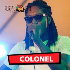 DH-colonel