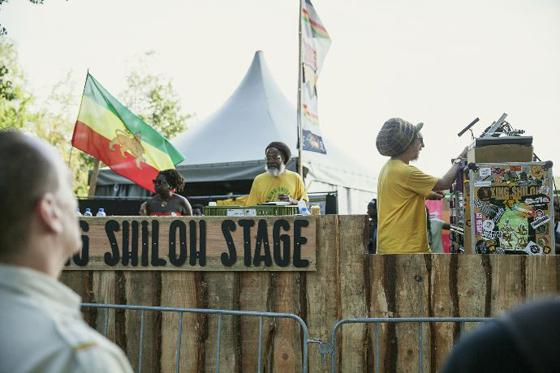 Reggae Lake Festival 2016 © Les Adu