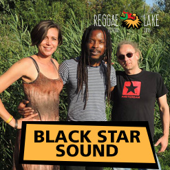 SS-black star sound system
