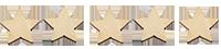 houten sterren200px